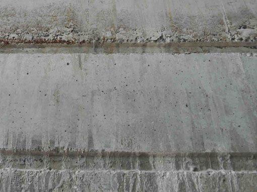 Bruch Sichtbeton • betkos | betonkosmetik
