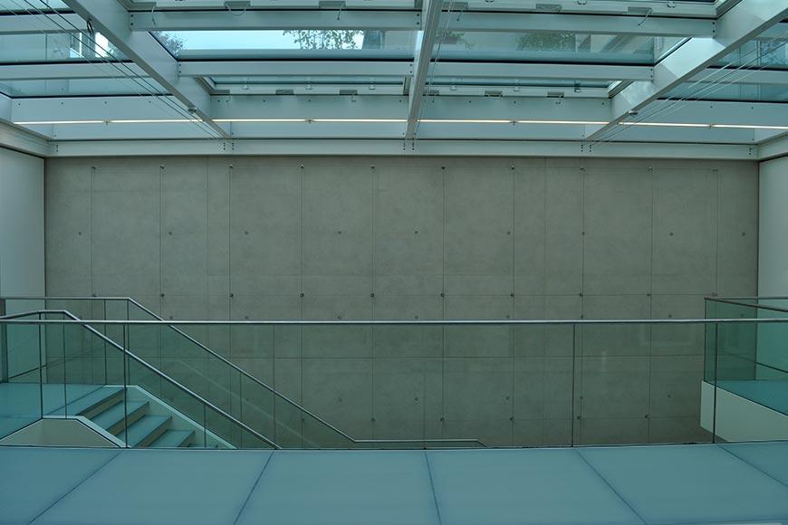 Campus DEG, Köln • betkos   Betonkosmetik
