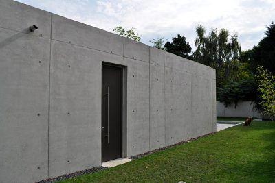 Köln Hahnenwald, EFH • betkos | Betonkosmetik