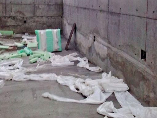 Schaden Betonkosmetik • betkos | betonkosmetik
