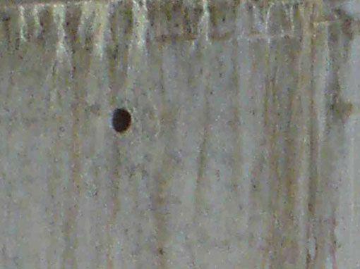 Veralgter Sichtbeton • betkos | betonkosmetik