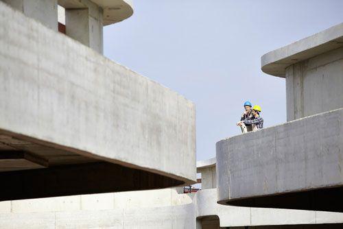 Arbeiter Sichtbeton • betkos | betonkosmetik