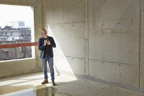 Sichtbetonanalyse • betkos | betonkosmetik