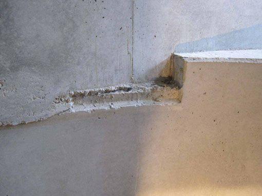 Fehler Betonkosmetik • betkos | betonkosmetik