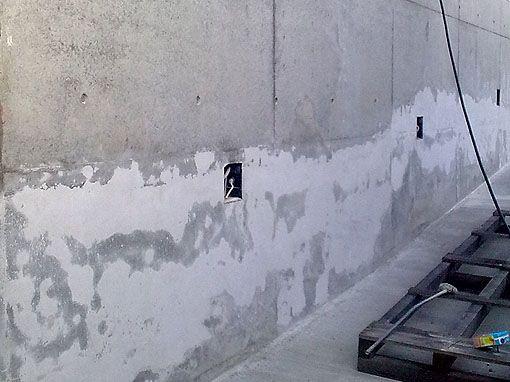 Sichtbetonschaden • betkos | betonkosmetik
