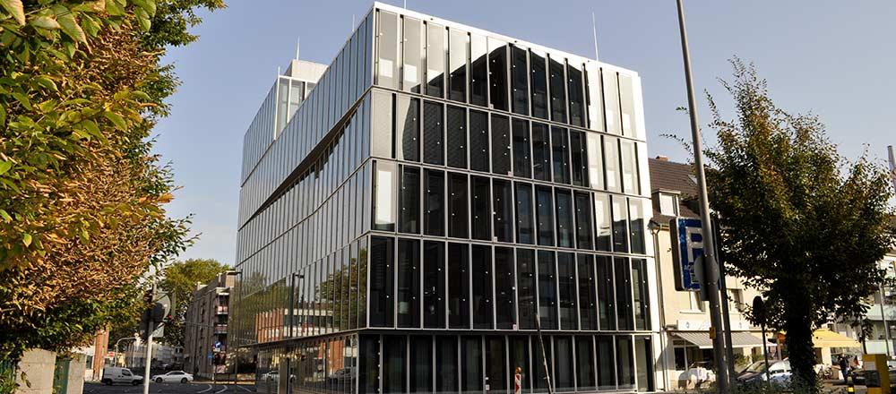 Campus DEG, Köln • betkos | Betonkosmetik
