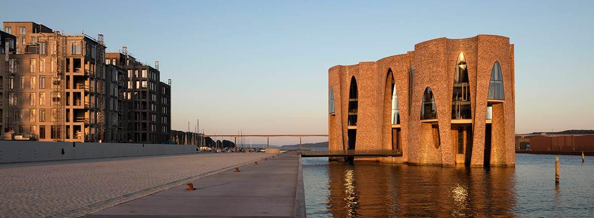 Fjordhvirvel Dänemark • betkos | Betonkosmetik